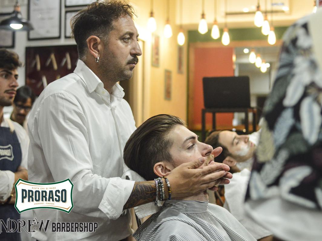 Shaving course | Beard adjustment