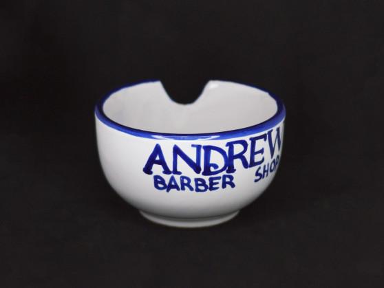 Ciotola in ceramica Andrew